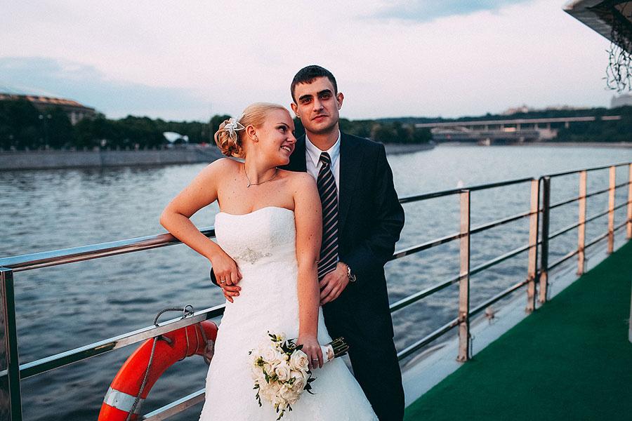 Свадьба Ивана и Анны