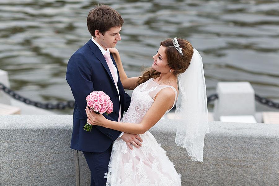 Свадьба Дениса и Дарьи