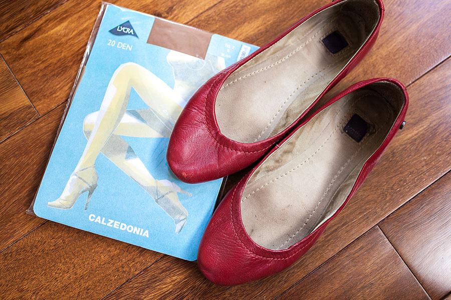 Модные ботинки фото
