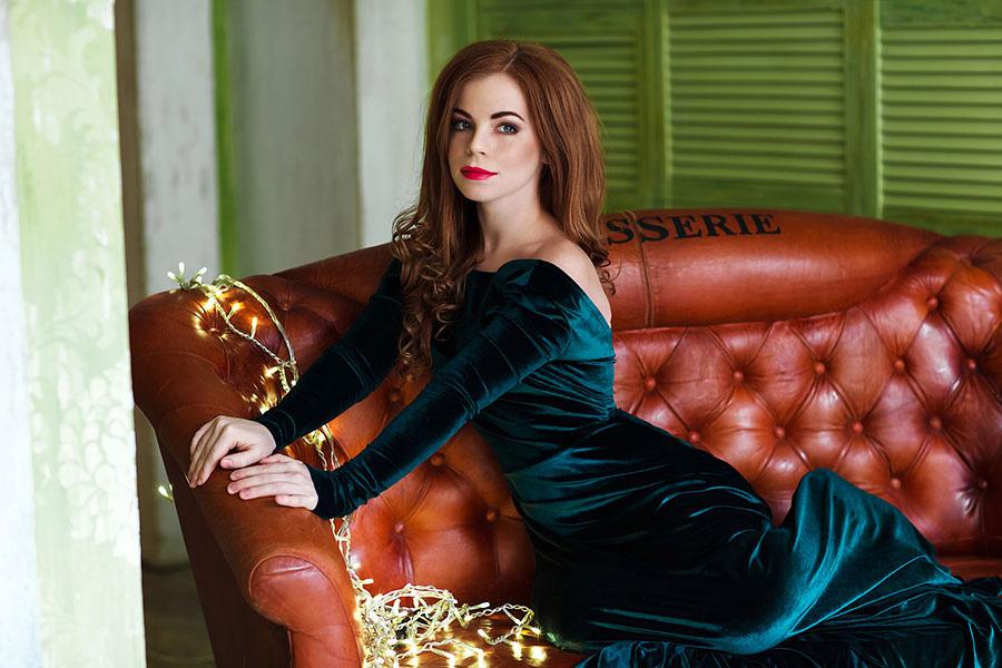 Фотосессия знаменитостей Саша Балакирева