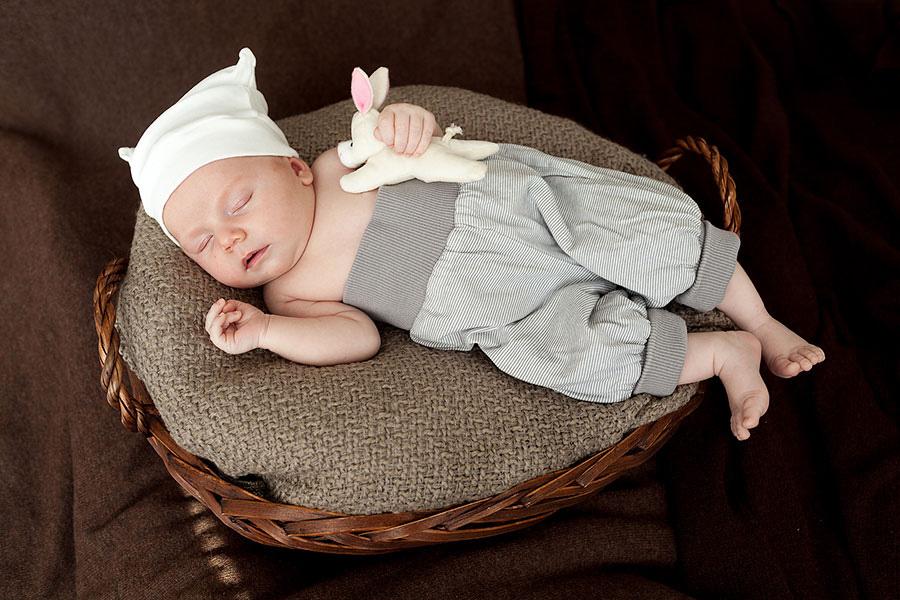 Фотосъёмка новорожденных
