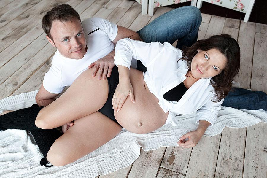 Фотосессии беременности
