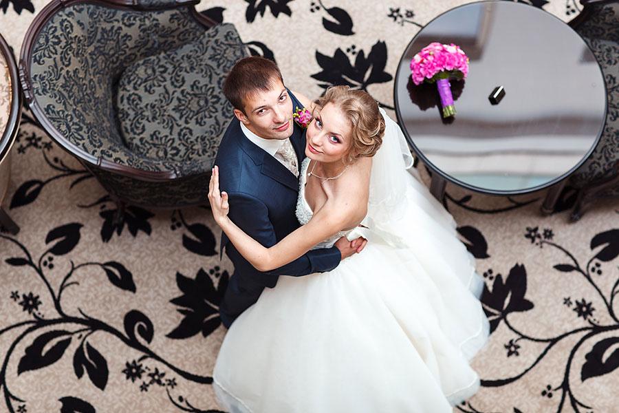 Свадьба Георгия и Екатерины