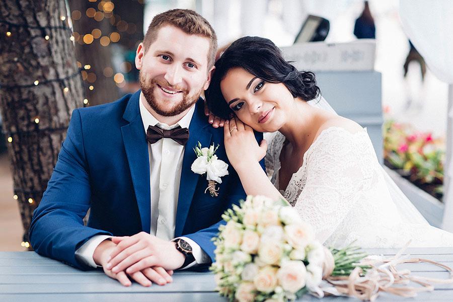Свадьба Владислава и Марии