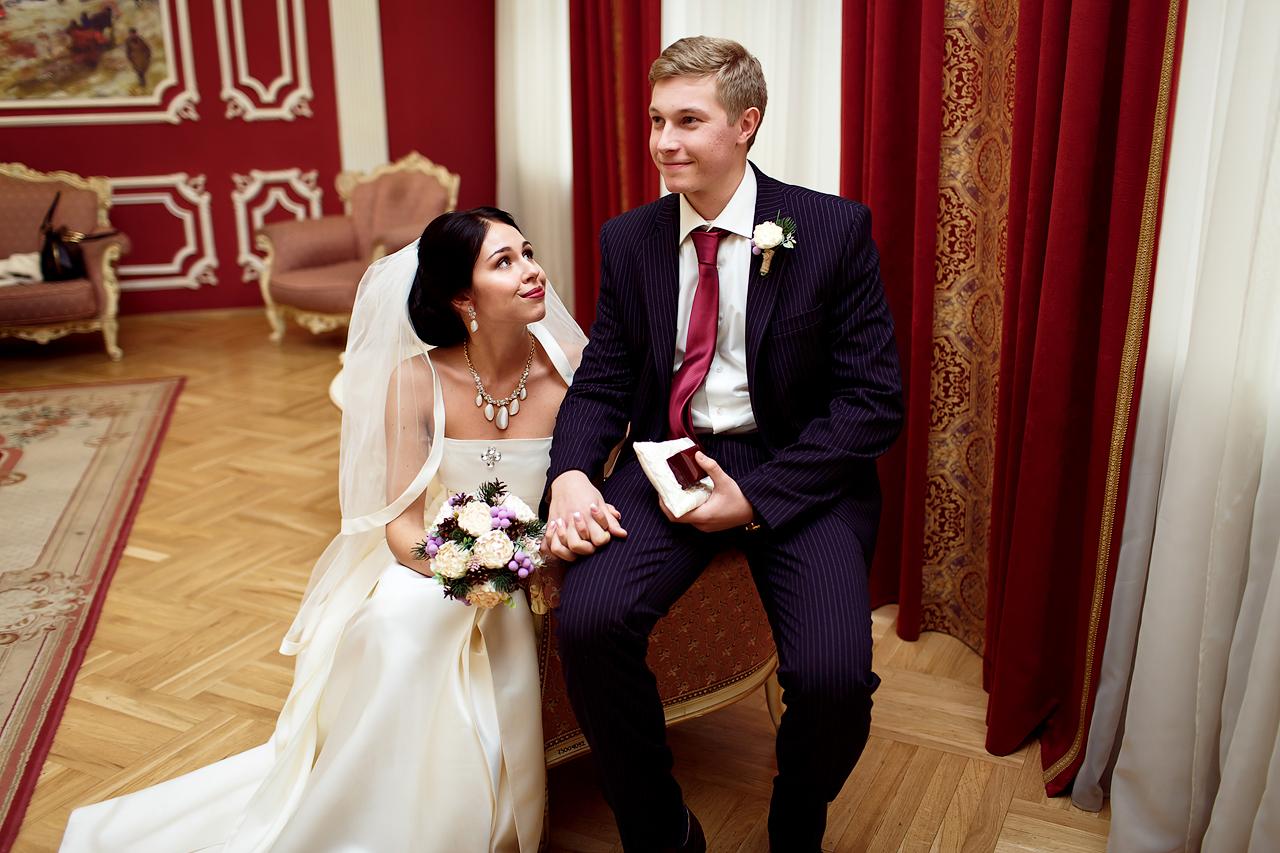 Фотограф Серафима Романова