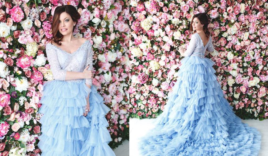 Прокат платьев Story Dress Москва